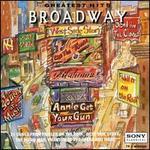 Greatest Hits: Broadway - Original Soundtrack