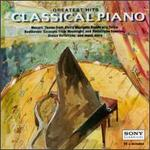 Greatest Hits: Classical Piano