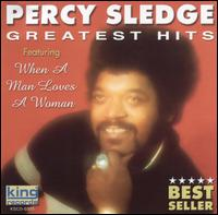 Greatest Hits [King] - Percy Sledge