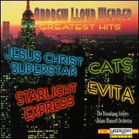 Greatest Hits [Laserlight] - Andrew Lloyd Webber