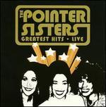 Greatest Hits Live [Goldenlane]