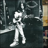 Greatest Hits [LP] - Neil Young