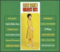 Greatest Hits [MCA] - Patsy Cline