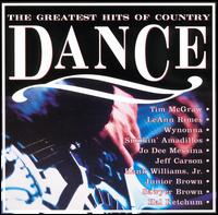 Greatest Hits of Country Dance - Various Artists