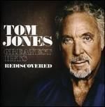 Greatest Hits Rediscovered [UK Version]