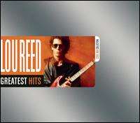 Greatest Hits [Steel Box Collection] - Lou Reed