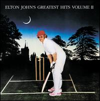 Greatest Hits, Vol. 2 - Elton John