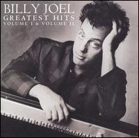 Greatest Hits, Vols. 1 & 2 (1973-1985) [Bonus CD-ROM Track] - Billy Joel