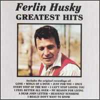 Greatest Hits - Ferlin Husky