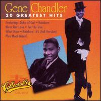 Greatest Hits - Gene Chandler