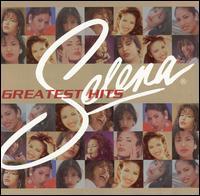 Greatest Hits - Selena