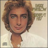 Greatest Hits - Barry Manilow