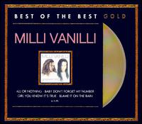 Greatest Hits - Milli Vanilli
