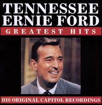 Greatest Hits - Tennessee Ernie Ford
