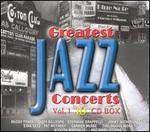 Greatest Jazz Concerts, Vol. 1 [Box Set]