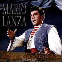 Greatest Operatic Recordings, Vol. 2 - Constantine Callinicos (piano); Frances Yeend (soprano); Giangiacomo Guelfi (bass baritone); Lucine Amara (soprano);...