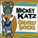 Greatest Shticks