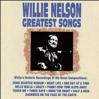 Greatest Songs - Willie Nelson