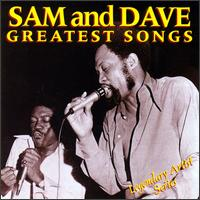 Greatest Songs - Sam & Dave