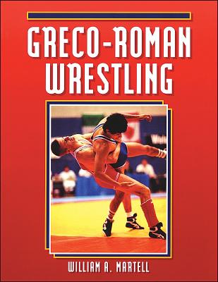 Greco-Roman Wrestling - Martell, William