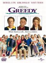 Greedy - Jonathan Lynn