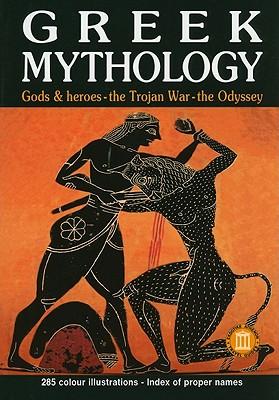 Greek Mythology - Servi, Katerina