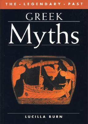 Greek Myths - Burn, Lucilla