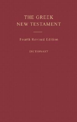 Greek New Testament-FL - Aland, B (Editor), and Aland, K (Editor), and Karavidopoulos, J (Editor)