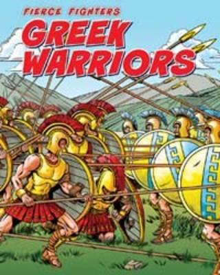 Greek Warriors - Guillain, Charlotte