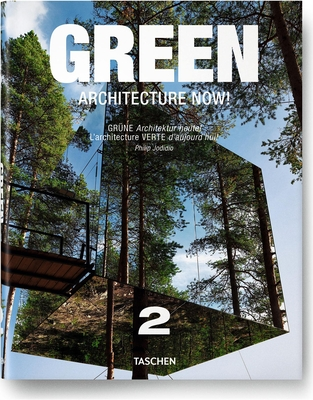 Green Architecture Now!: v. 2 - Jodidio, Philip