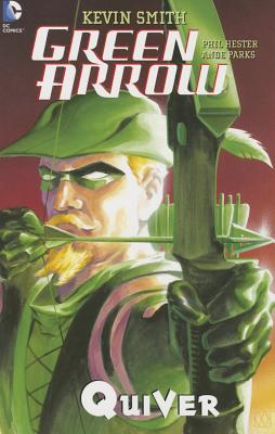 Green Arrow: Quiver (New Edition) - Smith, Kevin, Dr.