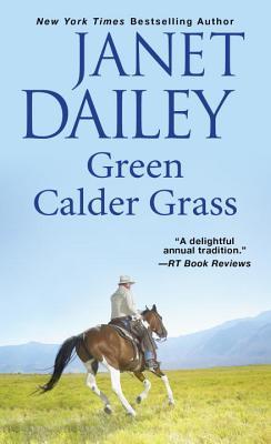 Green Calder Grass - Dailey, Janet