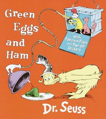 Green Eggs and Ham - Dr Seuss
