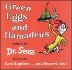 Green Eggs and Hamadeus