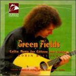 Green Fields: Celtic Music For Cittern & Guitar