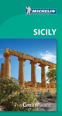 Green Guide Sicily - Michelin