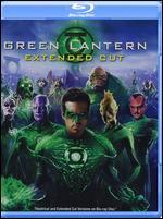 Green Lantern [Extended Cut] [Blu-ray]