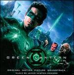 Green Lantern [Original Motion Picture Soundtrack]