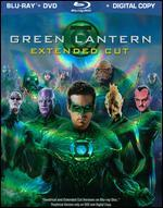 Green Lantern [With Movie Money] [Blu-ray]