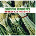 Green Onions [Bonus Tracks]
