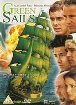 Green Sails - Whitney Ransick