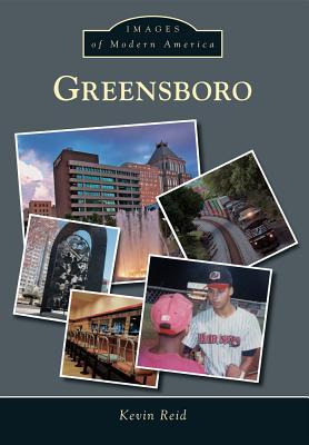 Greensboro - Reid, Kevin