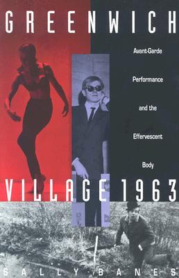 Greenwich Village 1963-PB - Banes, Sally