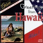 Greetings from Hawaii [Excelsior]