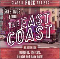 Greetings from the East Coast - Various Artists