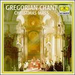 Gregorian Chant - Christmas Mass