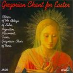 Gregorian Chant for Easter