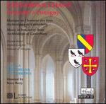 Gregorian Chant: Pentecôte à Pontigny, Music in honour of 3 Archbidhops of Canterbury - Schola Gregoriana of Cambridge (choir, chorus)