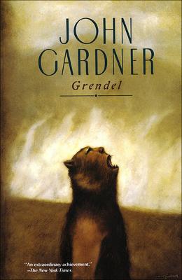 Grendel - Gardner, John