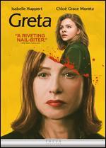 Greta - Neil Jordan